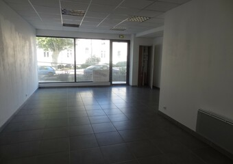 Vente Local commercial 60m² Montélimar (26200) - photo