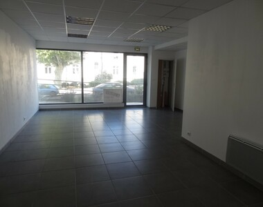 Location Local commercial 50m² Montélimar (26200) - photo
