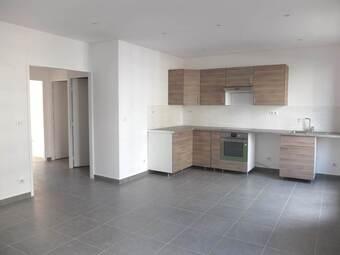 Location Appartement 4 pièces 88m² Grenoble (38000) - photo