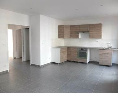 Location Appartement 4 pièces 88m² Grenoble (38000) - photo