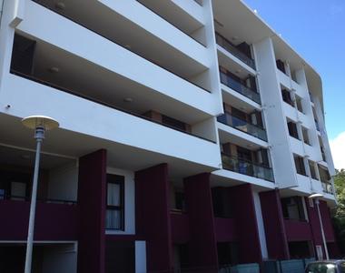 Location Appartement 2 pièces 60m² Saint-Denis (97400) - photo