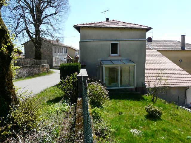 Vente Maison 80m² Le Cergne (42460) - photo