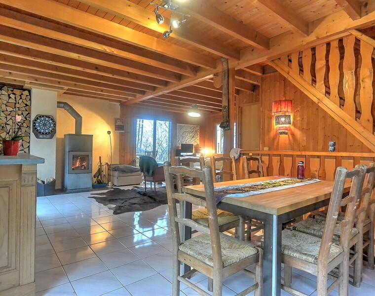 Vente Maison 4 pièces 80m² La Roche-sur-Foron (74800) - photo