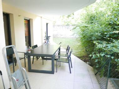Location Appartement 4 pièces 89m² Tassin-la-Demi-Lune (69160) - photo