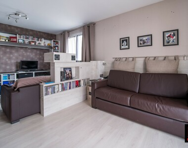 Vente Appartement 1 pièce 32m² Rumilly (74150) - photo