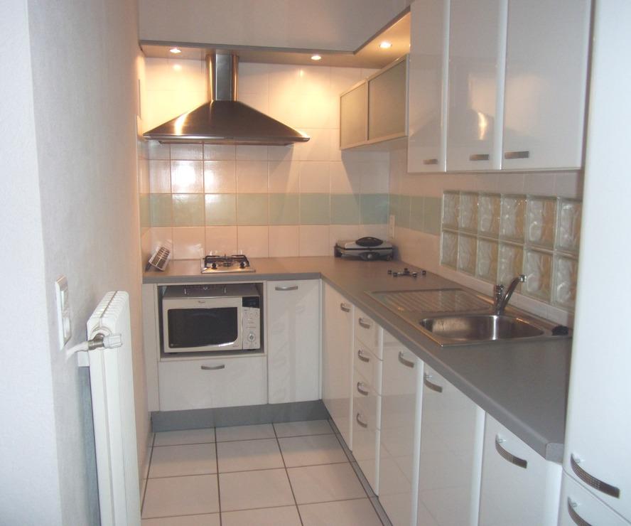 Location Appartement 2 pièces 39m² Pau (64000) - photo