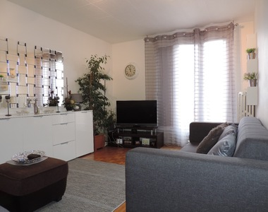 Vente Appartement 3 pièces 57m² Annemasse (74100) - photo