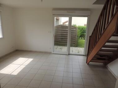 Vente Maison 3 pièces 51m² Étaples (62630) - photo