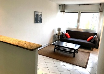 Location Appartement 2 pièces 50m² Vétraz-Monthoux (74100) - Photo 1