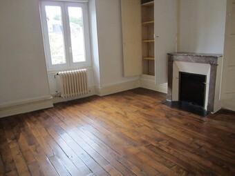 Location Appartement 3 pièces 61m² Argenton-sur-Creuse (36200) - photo