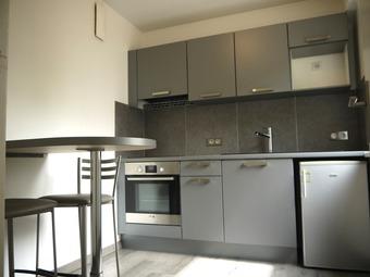 Vente Appartement 2 pièces 45m² Thionville (57100) - photo