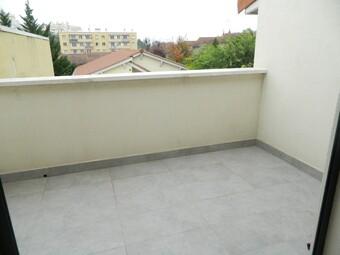 Vente Appartement 2 pièces 24m² Oullins (69600) - photo