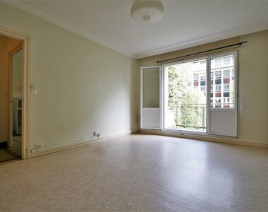 Vente Appartement 1 pièce 42m² Grenoble (38000) - photo