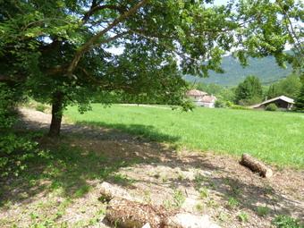 Vente Terrain 750m² Saint-Paul-de-Varces (38760) - photo