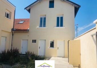 Vente Appartement 3 pièces 42m² Les Abrets (38490) - Photo 1