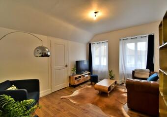 Vente Appartement 2 pièces 53m² Étrembières (74100) - photo