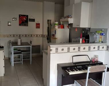 Vente Appartement 2 pièces 34m² Bourgoin-Jallieu (38300) - photo