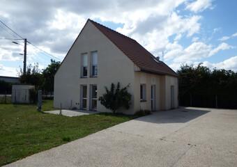 Vente Maison 5 pièces 106m² EGREVILLE - Photo 1