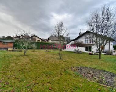 Vente Maison 5 pièces 140m² Reignier (74930) - photo