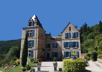 Vente Maison 22 pièces 1 000m² Lamastre (07270) - photo