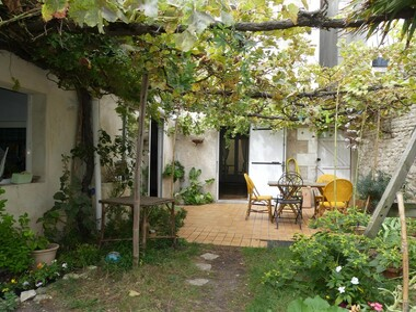 Vente Maison 5 pièces 130m² La Rochelle (17000) - photo