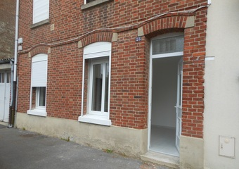 Location Appartement 2 pièces 37m² Chauny (02300) - photo