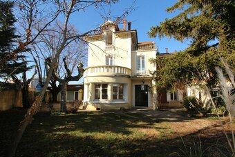 Vente Maison 7 pièces 175m² Romans-sur-Isère (26100) - photo