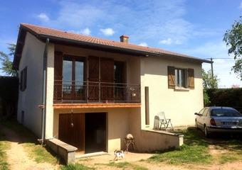 Vente Maison 4 pièces 80m² Roanne (42300) - Photo 1