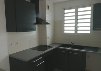 Location Appartement 2 pièces 47m² Saint-Denis (97400)