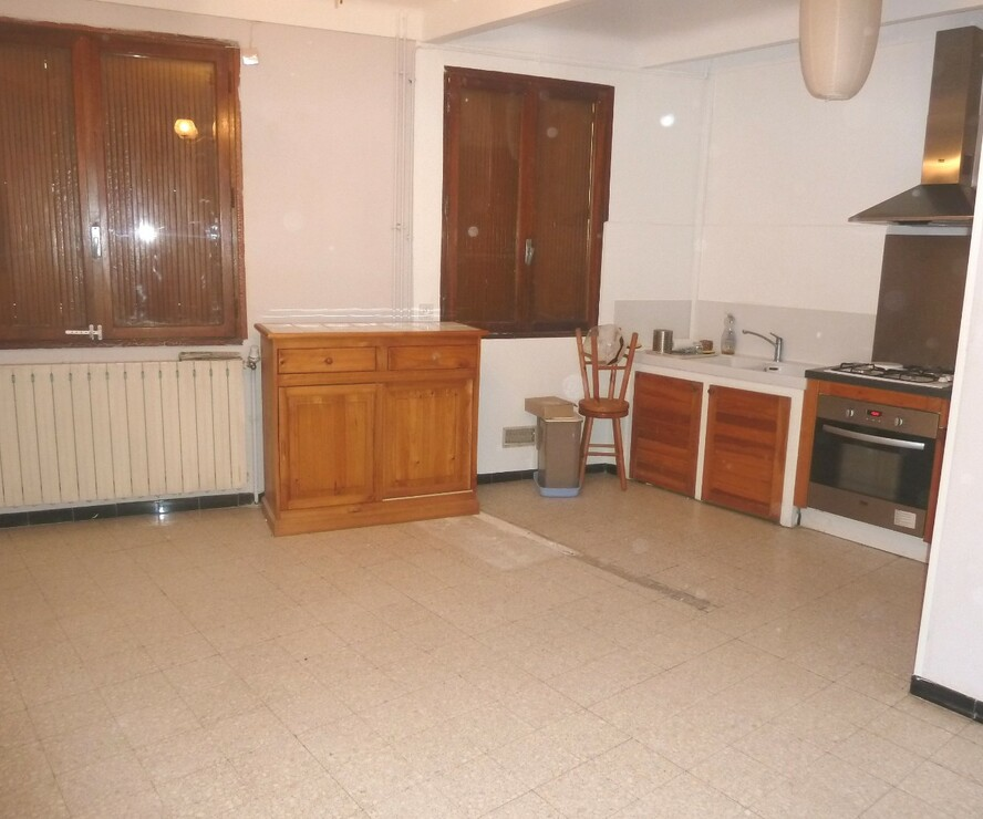 Vente Maison 4 pièces 80m² Saint-Laurent-de-la-Salanque (66250) - photo