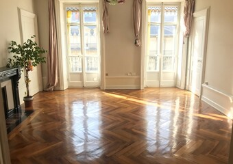 Vente Appartement 5 pièces 157m² Grenoble (38000) - photo