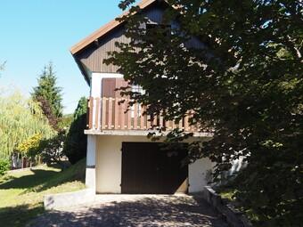 Vente Maison 3 pièces 50m² La Chapelle-en-Vercors (26420) - photo