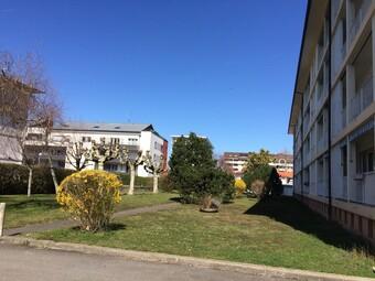 Location Appartement 4 pièces 68m² Thonon-les-Bains (74200) - photo