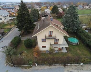 Vente Maison 5 pièces 128 128m² Saint Pierre en Faucigny - photo