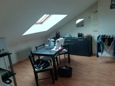 Location Appartement 2 pièces 40m² Chauny (02300) - photo