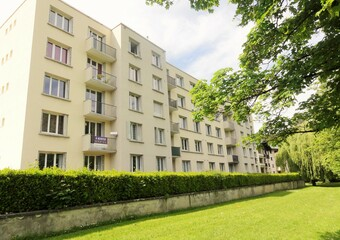 Vente Appartement 2 pièces 40m² Saint-Martin-d'Uriage (38410) - photo