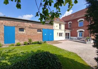 Vente Maison 8 pièces 200m² Farbus (62580) - photo