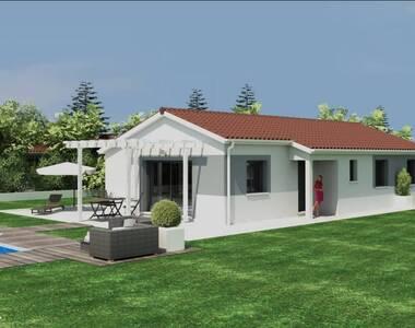 Vente Maison 4 pièces 89m² Marols (42560) - photo