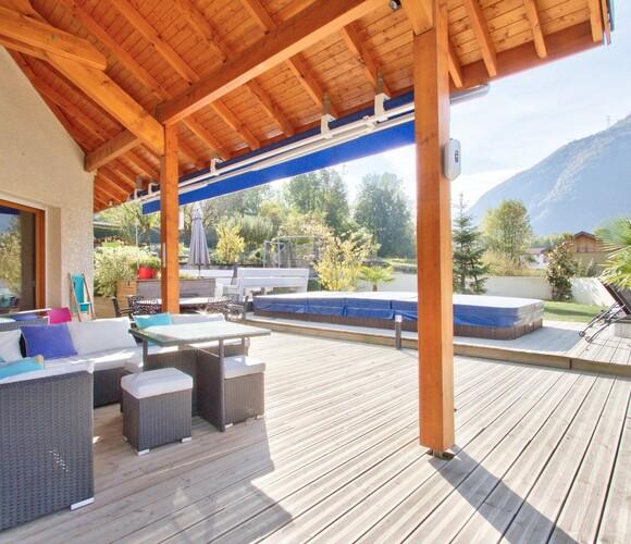 Vente Maison 6 pièces 174m² Albertville (73200) - photo