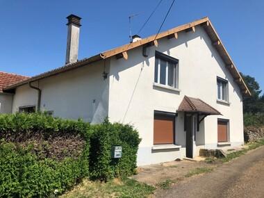 Vente Maison 3 pièces 97m² Arbecey (70120) - photo