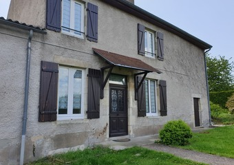 Location Maison 6 pièces 119m² Bellerive-sur-Allier (03700) - Photo 1