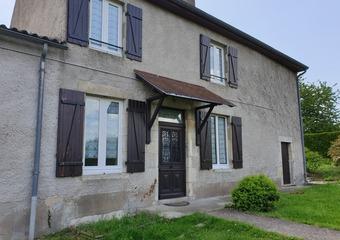 Location Maison 6 pièces 119m² Bellerive-sur-Allier (03700) - photo