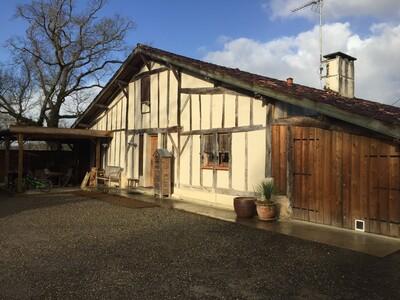 Vente Maison 4 pièces 172m² Narrosse (40180) - Photo 2