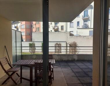 Renting Apartment 2 rooms 45m² Strasbourg (67100) - photo