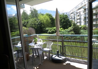 Vente Appartement 2 pièces 48m² Grenoble (38000) - Photo 1
