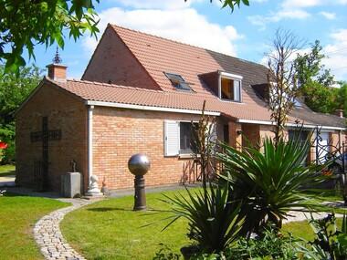 Vente Maison 6 pièces 115m² Montigny-en-Ostrevent (59182) - photo