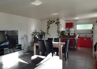 Location Maison 3 pièces 73m² Vallières (74150) - Photo 1