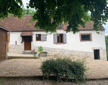 Vente Maison 4 pièces 90m² Dampierre-en-Burly (45570) - photo
