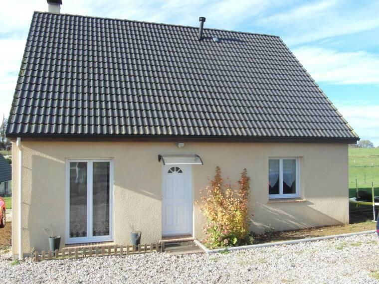 Vente Maison 5 pièces 102m² 25 mn ROUEN - photo