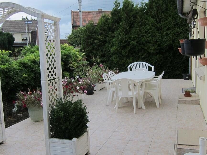 Vente maison 5 pièces Douai (59500) - 307792